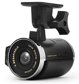 CR300 HD Car Camera Photo
