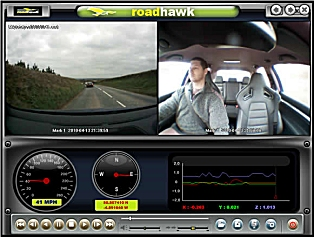 Software for RH-2 Car Camera
